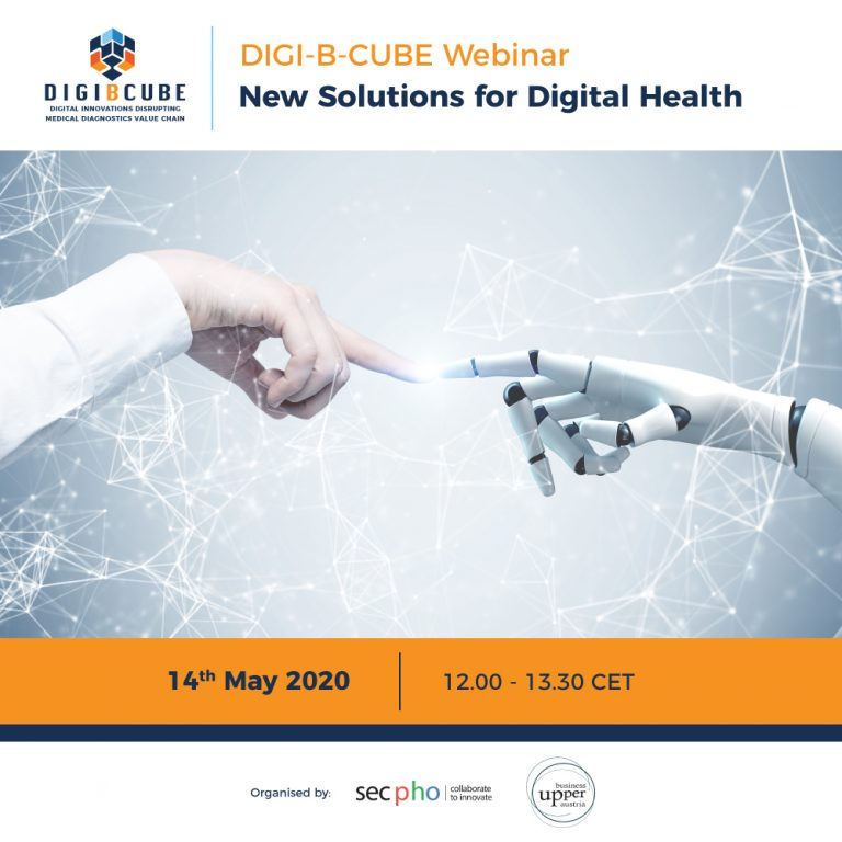 [14/05] New solutions for Digital Health