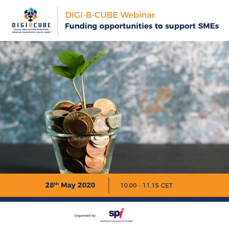 [28/05] Funding opportunities to support SMEs